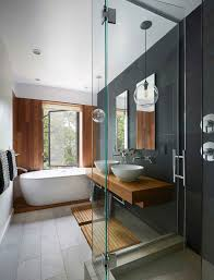 Creative Timeless Bathroom Design With Regard To