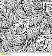 Pattern Doodle New Inspiration Design