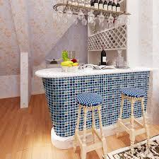 <b>18Pcs</b> 3D Polishing Mosaic Tile Stickers DIY Waterproof PVC <b>Wall</b> ...