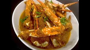Goan Crab Xec Xec Recipe |