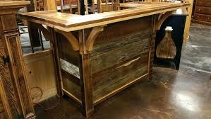 old wooden bar wooden bar cart ideas