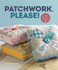 patchwork please by ayumi takahashi patchwork book