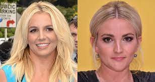 Britney Spears Calls Out Sister Jamie ...
