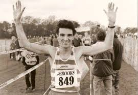 Marty McLoughlin   Liverpool Pembroke & Sefton Harriers & Athletics Club
