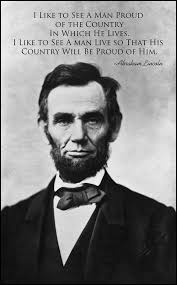 Abraham Lincoln Quotes Historical Quotes Tribupedia Quotes Impressive Most Famous Quotes In History