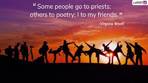 Happy Friendship Day 2019 Quotes Best Friend Forever Sayings And