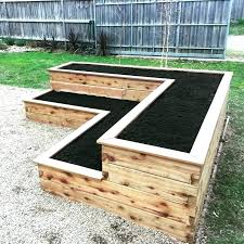 tiered planter box garden best ideas on rock wall landscape boxes three tier 3