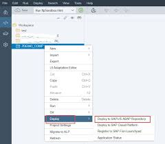 Create Fiori List App Report with ABAP CDS view – Part 1 | Sapspot ...