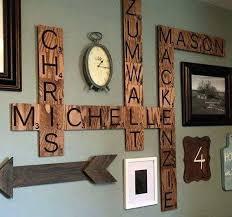 wall letters decor strikingly design ideas letter wall decor the art of d cor com home