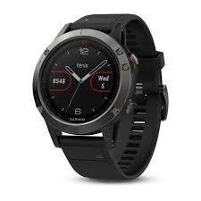 <b>Garmin fēnix</b>® <b>5</b> | Multisport GPS Watch