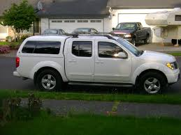 nissan frontier camper shell inspirations nissan frontier camper at Nissan Frontier Camper