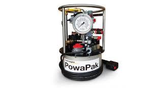 Torque Power Consoles Powapak Air Range English Hydratight