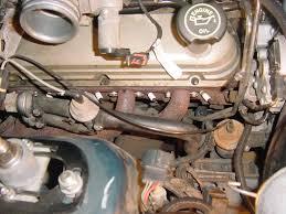 1990 5 0 mustang vacuum emissons issues mustang forums at stangnet airvacuumhose2 jpg