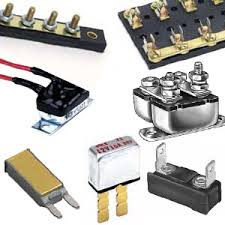 what is wiring accessories what image wiring diagram automotive circuit breakers automotive fuse block elecdirect on what is wiring accessories