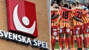 Inget <b>spel</b> på Syrianska | SVT Nyheter