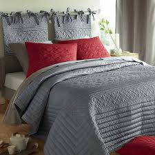 Creating a romantic bedroom, grey and yellow bedding red and grey ... & Grey And Yellow Bedding Red And Grey Bedding Sets Adamdwight.com