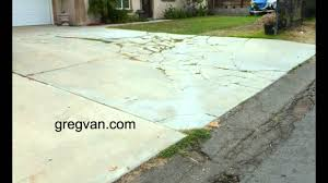 Concrete Driveway Thickness Design Watch This Before You Build A Concrete Driveway Design And Construction Tips