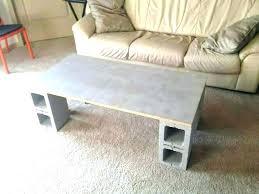 cinderblock furniture. Exellent Furniture Concrete Block Furniture Cinder Patio  Tables Gray And Cinderblock Furniture