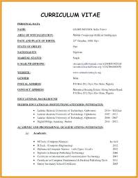 Pdf Resume Builder Professional Resume Pdf Resume Builder Template Professional