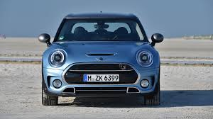Mini Clubman Cooper SD All4 (2016) review by CAR Magazine