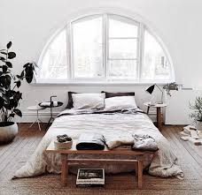 Stylish Bed With Just Headboard Best 25 No Headboard Bed Ideas On Pinterest No  Headboard Cute