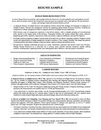 Human Resources Resume Objective Http Topresume Info Human