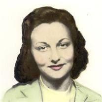 Helen Gertrude Grow Obituary Obituary - Visitation & Funeral ...