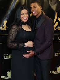 Jordin Sparks \u0026 Husband Dana Isaiah Make Their Red Carpet Debut as ...