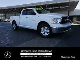 Used Ram 1500 for Sale in Las Vegas, NV (with Photos) - CARFAX
