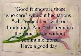 Quotes About Good Friendship Friendship quotes good friends quotes friendship quote friend 79