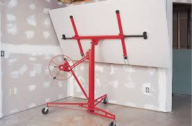 the best drywall panel lift hoists with reviews