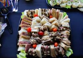 What To Serve At Baby Shower