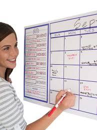 College Student Planner And Wall Calendar Monthly Calendar Class