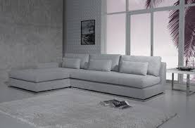 gray fabric sectional sofa. Full Size Of Ottoman: Light Grey Sectional Sofa More Views C1ubemil Incredible Gray Picture Ideas Fabric L