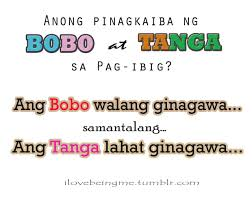 Funny Tagalog Quotes About Love Tumblr Images Love Funny Quotes