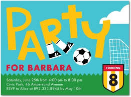 Soccer Party Invitations Soccer Party Invitation Template Free Soccer Party Invitations For