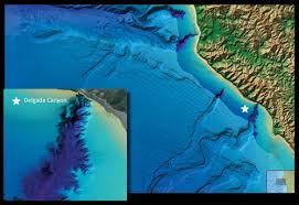 Noaa Bathymetric Charts A New Ocean Floor Viewer Earth Earthsky