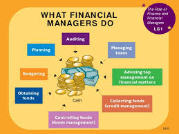 What Are Financial Management Magdalene Project Org