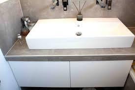 Ein Küchenschrank Im Badezimmer Bad Umbau Mit Ikea Metod Hack