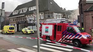 Grote Brand In Pand Kapelstraat Bussum Videos Gooieneemlander