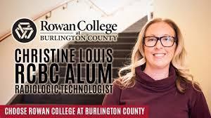 Student Testimonial - Christine Louis - YouTube