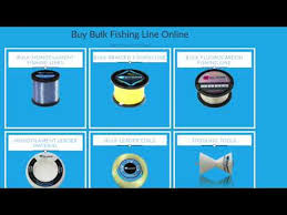 How To Braided Line Vs Monofilament Line Diameter Charts