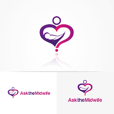 Midwifery Logo Design First Of Its Kind Midwifery Advice Service Needs A Logo
