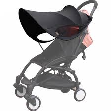Travel <b>Bag</b> Carry Case Baby Stroller <b>Backpack Oxford Cloth</b> ...