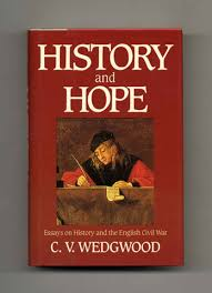 history and hope essays on history and the english civil war  history and hope essays on history and the english civil war 1st us edition