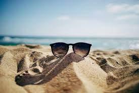 Sommer - Sonne - Urlaub