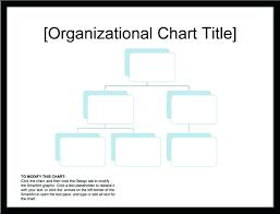 free downloadable organizational chart template free downloadable org chart templates blank flow template word