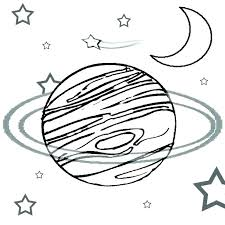 Space Coloring Sheets Space Coloring Pages Planets Coloring Sheet