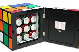 cool things for an office. this rubiku0027s cube minifridge is the perfect desktop companion for you soda addiction cool things an office