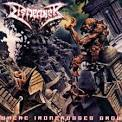 Where Ironcrosses Grow album by Dismember